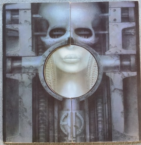 Emerson, Lake & Palmer. MC66669