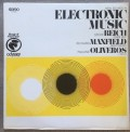 Steve Reich Electronic. 32 16 0160