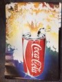CocaCola plakater